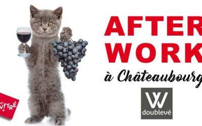 After W à Châteaubourg – Le Beaujolais nouveau arrive