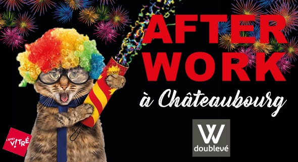 After Work Doublevé – Soirée Concert Champêtre