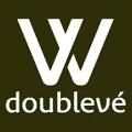 logo agence de communication Doublevé