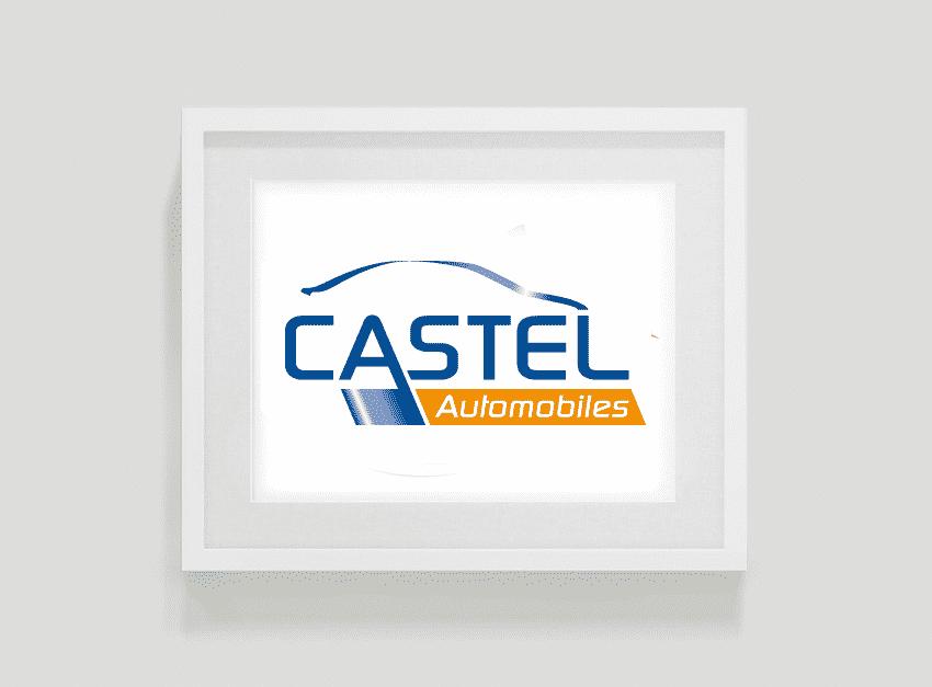 Castel automobiles