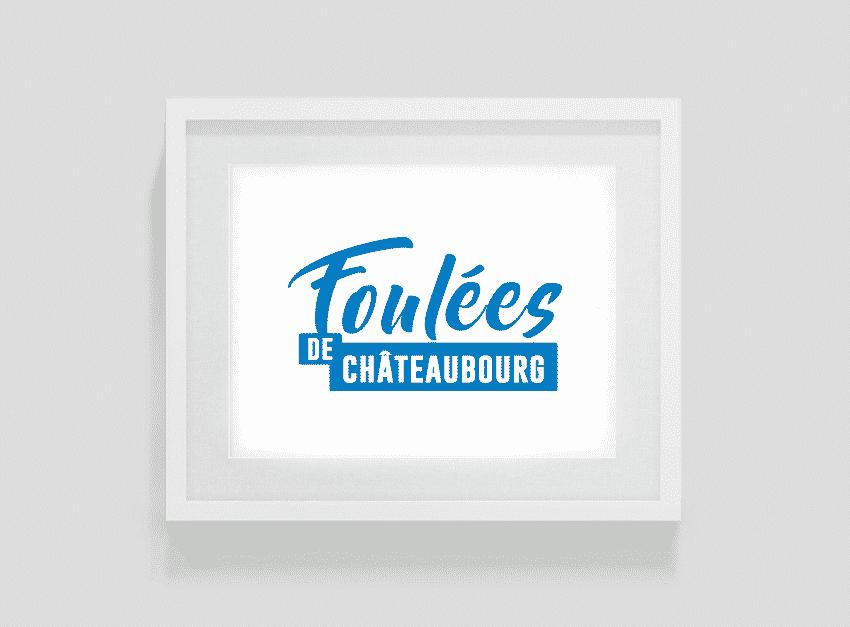 Foulées de Châteaubourg