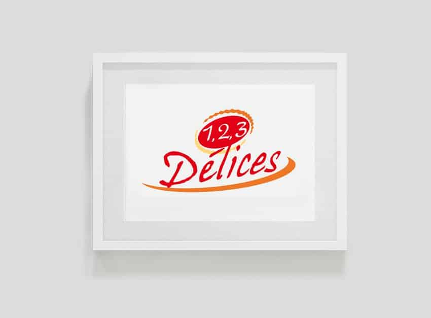 123 Delices