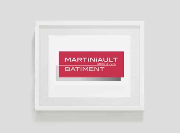 Martinault bâtiment