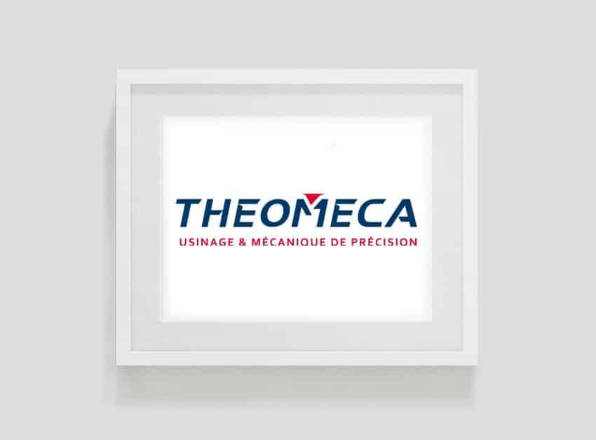 Theomeca