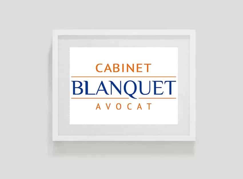 Blanquet cabinet avocat