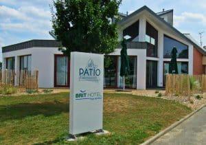agence de communication boublevé chateaubourg design graphique Le patio