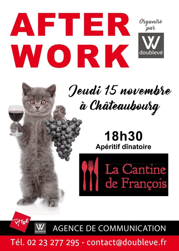affiche 151118-cantine de françois