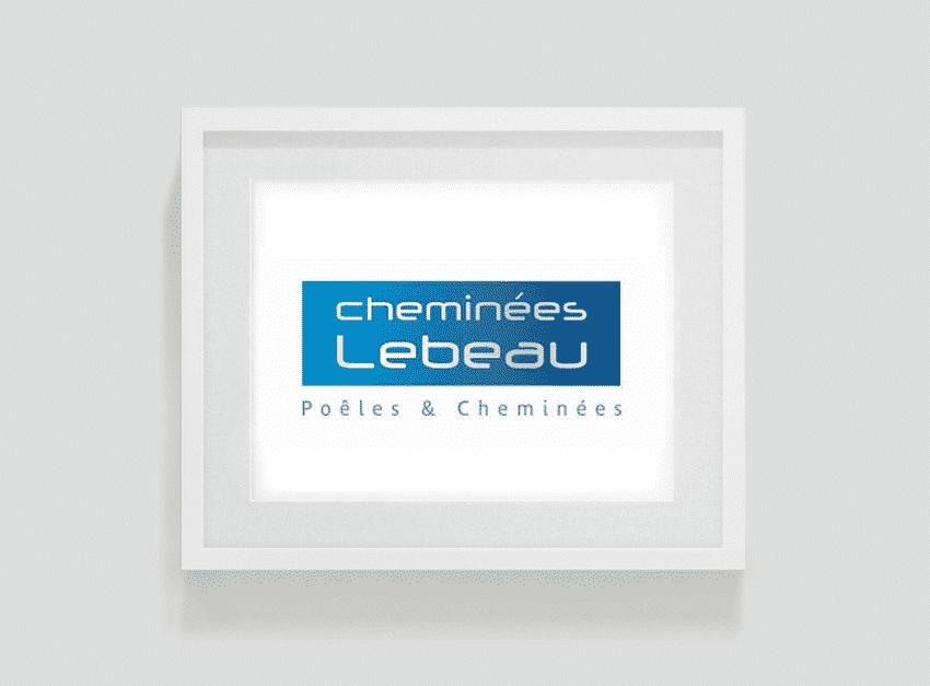 cheminées Lebeau