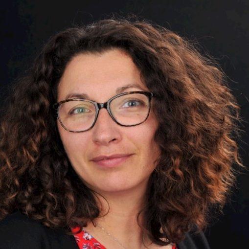 Yasmina Bouland
